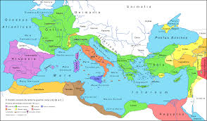 Roman World Map by File Roman Empire 42bc Png Wikimedia Commons