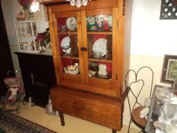 1920 S China Cabinet by Black Cat Vintage U0026 Antique Furniture Antique Furniture