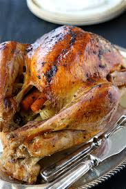 10 mouthwatering thanksgiving turkey recipes to gobble up