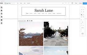 Photography Albums Wix Photo Albums The Smartest Way To Share Photos With Your Clients