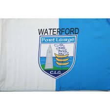 waterford gaa flags team car flag ireland