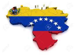 Venezuela Location On World Map by Venezuela Map Stock Photos U0026 Pictures Royalty Free Venezuela Map