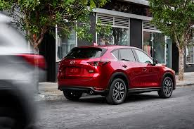 mazda vehicles canada 2017 mazda cx 5 first drive review the best never rest motor trend
