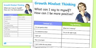 zealand growth mindset activity sheet worksheet