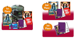 pumpkin carving contest prize ideas nancy drew contests win prizes her interactive