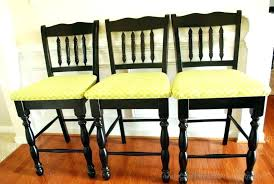 Replacement Dining Room Chairs Modern Dining Chair Cushions Kitchen Outstanding Stylish Seat