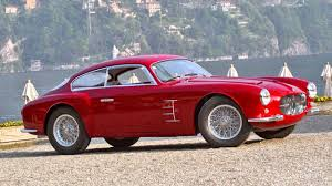 maserati 2000 maserati a6g 2000 coupe u00271954 u201357 youtube