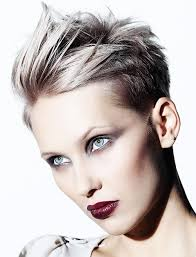 Hairstyles For Thinning Hair Female 30 Amazing Short Hair Haircuts For Girls 2018 2019 Page 5 Of 6