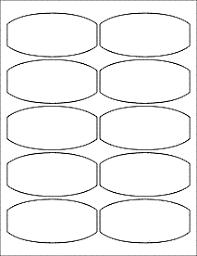 blank label template honey jar labels for queenline 12oz glass jars ol1029 3 875 x