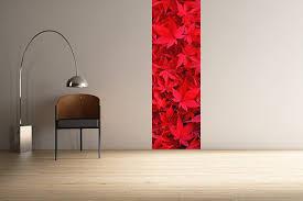 frise murale cuisine frise murale maple leaf izoa