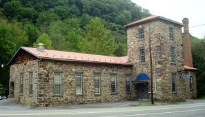 file old paint mill social hall jersey shore jpg wikimedia commons