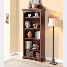 Whalen Furniture Bookcase Whalen Double Bookcase Trend And Amazing Quality Bookcases