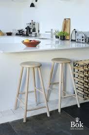 bok 70cm danish modern bar stool scandi design wooden kitchen bok 70cm danish modern bar stool scandi design wooden kitchen cafe barstool