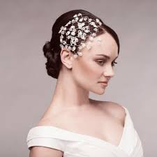 bridal headwear introducing the entwined collection bridal headwear from camilla