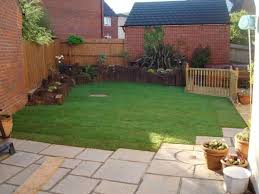cool landscape gardening ideas for small gardens for interior home