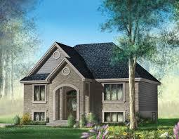 Split Level Home Plans Simple Split Level Home Plan 80367pm Architectural Designs