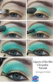 cleopatra halloween makeup best 25 cleopatra makeup ideas only on pinterest egyptian