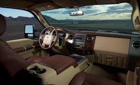 King Ranch Interior Swap Vwvortex Com Trucks You Want But Could Never Own