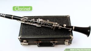 Clarinet Player Meme - how to play the clarinet with pictures wikihow