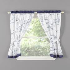 Bathroom Window Curtains Buy Bathroom Window Curtains From Bed Bath U0026 Beyond