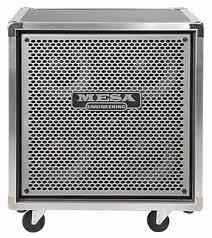 4x10 Guitar Cabinet Mesa Boogie