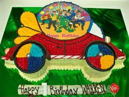 fresco foods ltd birthday cakes