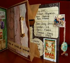 project pocket pages project journal c b wentworth