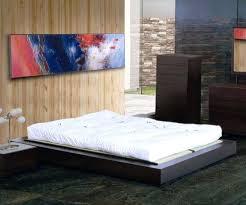 Platform Style Bed Frame Japanese Style Bed Frame Platform Bed Japanese Style Bed Frame