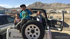 Hammer Town by Mama Says What You Really Missed At King Of The Hammers Drivingline