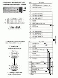 2001 jeep grand cherokee radio wiring diagram in 2001 jeep