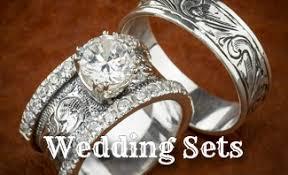 western wedding rings new fashion wedding ring western wedding rings in