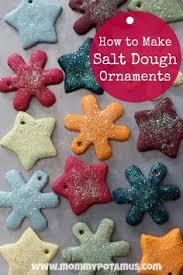 how to make salt dough ornaments dough ornaments salt dough and