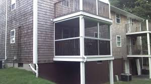screened porch d need ideas making removable screen inserts screened porch c