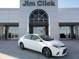 lexus wheels on corolla used 2016 toyota corolla s for sale in tucson az stock cr00533