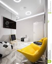 Modern Minimalism Modern Minimalism High Tech Reception Waiting Room Children S Pl