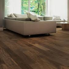black walnut engineered 5 3 16 in micro v by lauzon wood floors