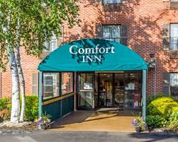 Scarborough Comfort Inn Comfort Inn Airport South Portland Me United States Overview