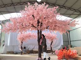 best price artificial cherry blossom tree artificial cherry