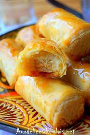 cuisine arabe facile mhancha aux amandes gâteau aid facile gateau aid les amandes et