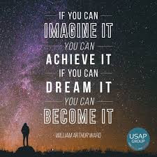 quote goals are dreams with deadlines quote of the day u2013 imagine it achieve it dream it become it