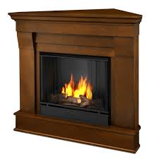 corner gel fireplaces gel fuel corner fireplace