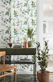 wallpaper designs for home interiors best 25 scandinavian wallpaper ideas on wallpaper