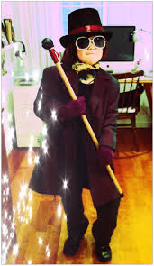 willy wonka halloween costumes 25 best johnny depp willy wonka costume images on pinterest