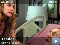 is michelle grace harry african american saving grace tv series 2007 2010 imdb