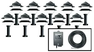 Malibu Led Landscape Lighting Kits Malibu Landscape Lighting Replacement Bulbs Landscape Lighting