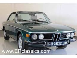 bmw 2800cs for sale 1971 bmw 2800cs for sale classiccars com cc 972166