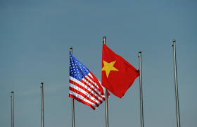 Vietnam Flag Meaning Vietnam Veterans Taking The Mantle As America U0027s Oldest Soldiers
