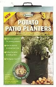 Patio Potato Planters Potato Patio Planter From Plymouth Garden Centre