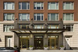 Tribeca Apartment Robert A M Stern Architects Llp