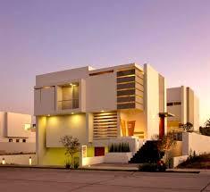 modern home design texas